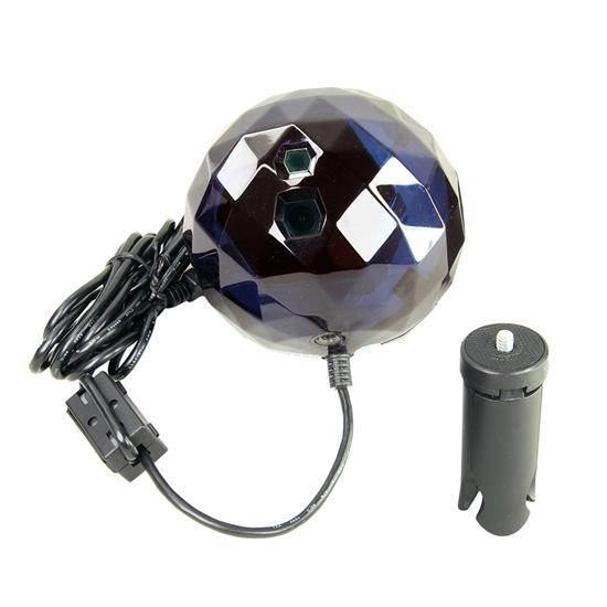 圖片 CHARM 鑽石球熱像儀(台灣製)AD-TS064U
