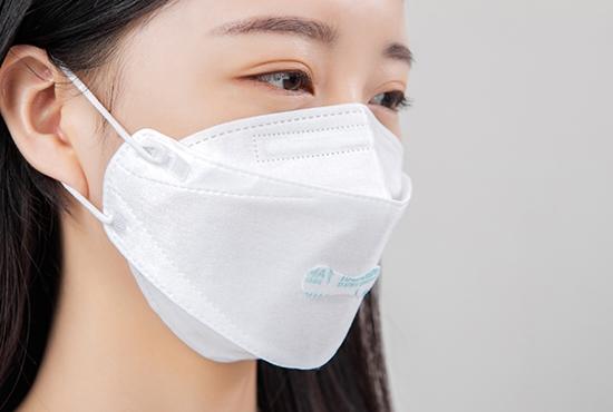 圖片 [旭能]口罩舒鼻貼