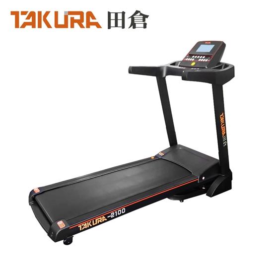 takura 摺疊 跑步機