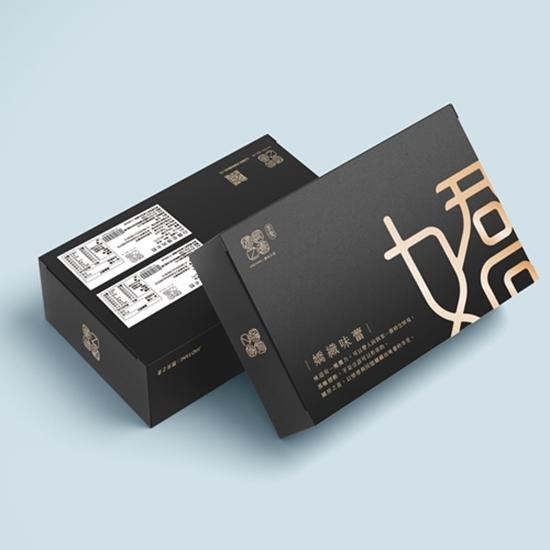 圖片 嬌房之喜 養生精緻手工韭黃蝦仁黑毛豬肉水餃x2盒