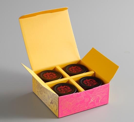 禮盒 辣椒醬