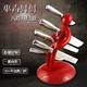巫毒娃娃刀具六件套組紅色(K0050-R)