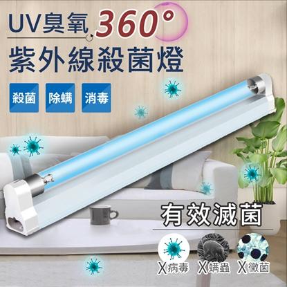 家用DIY組裝。360度防疫紫外線臭氧殺菌燈(紫外線燈)(E0062)