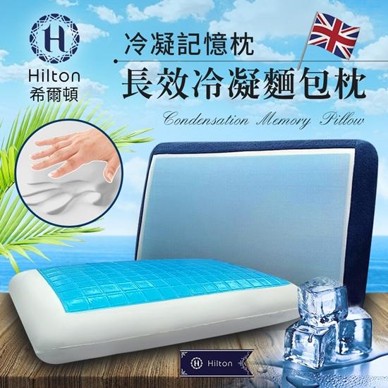 hilton 希爾頓 枕頭