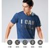 圖片 【Kaepa】歐美熱銷冠軍圓領彈力機能短袖(精神標語-男款)
