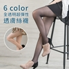圖片 【DR.WOW】全透明超彈性透膚絲襪四色(3雙入)