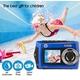 [HP] 惠普防水極限運動海陸雙用攝影機暑夏兒童玩水最佳攝影神器 C150W_旅行必備的動態攝影相機