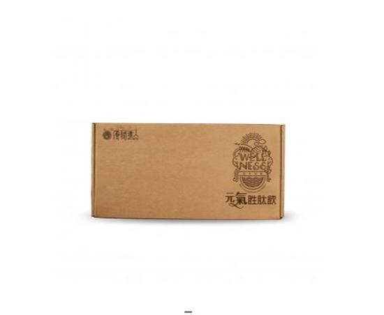 圖片 【優補達人】補益牛肉精禮盒(常溫)