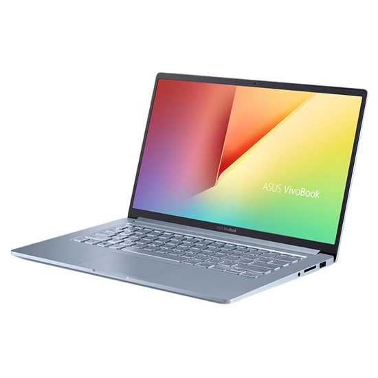 圖片 ASUS VivoBook S14 S403FA-0132C8265U 銀河藍 (i5-8265U/8G/PCIE 512G M.2 SSD/窄邊框/Win10/FHD)筆電