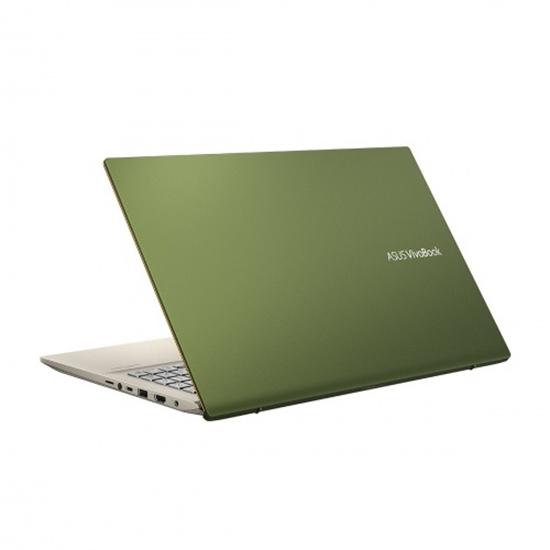 圖片 ASUS 華碩 Vivobook S15 S532 S532FL-0062E8265U i5/8G/15吋/綠 窄邊筆電