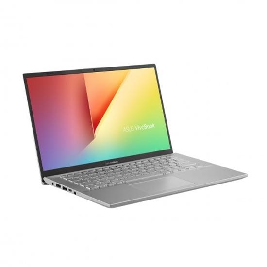 圖片 ASUS 華碩 Vivobook 14 X412 X412FA-0138S8265U i5/4G/14吋/銀 筆電