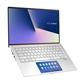 ASUS 華碩 Zenbook UX434 UX434FLC-0132S10210U i5/8G/14吋/銀 窄邊輕薄筆電