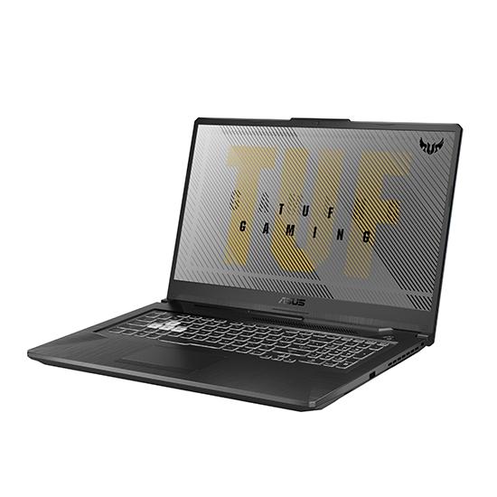 圖片 ASUS 華碩 ROG Gaming FA706 FA706II-0021A4800H 黑 (R7-4800H/8G/PCIE 512G/GTX-1650 Ti) 電競筆電