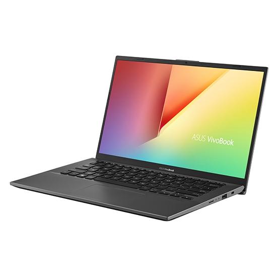 圖片 ASUS 華碩 Vivobook 14 X412 X412FA-0181G10210U i5/4G/14吋/灰 筆電