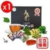圖片 【春森堂】牛樟養生御膳湯(茶)1入-電
