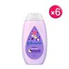 圖片 【Johnsons 嬌生】嬰兒乳液 原味/舒眠 200ml 6入裝