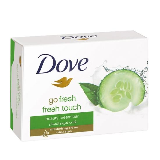 圖片 【Dove 多芬】原味乳霜/乳木果油/粉紅玫瑰/清爽水嫩/溫和磨砂 德國香皂 100g 12入
