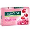 圖片 【Palmolive】棕欖 蘆薈保濕/清新潤膚/牛奶嫩膚 香皂 80g 3入x6組