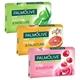 【Palmolive】棕欖 蘆薈保濕/清新潤膚/牛奶嫩膚 香皂 80g 3入x6組