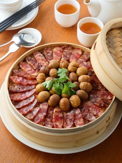 圖片 【香港糖朝】港式御膳 食補煲湯年節組-電