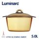【Luminarc 樂美雅】Blooming 5.0L微晶透明鍋(ARC-B50)