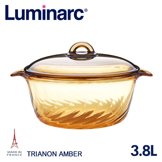 luminarc 耐高溫 透明