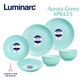 【Luminarc 樂美雅】蒂芬妮藍6件式餐具組(ARC-601-LG)