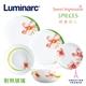【Luminarc 樂美雅】甜蜜佳人5件式餐具組(ARC-511-SW)