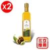 圖片 【梅山】金牌冷壓第一道苦茶油2入組-電