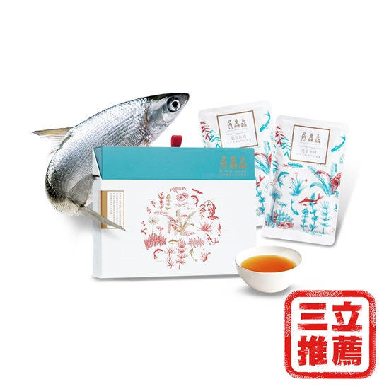 圖片 【魚鱻森】虱目魚精-電