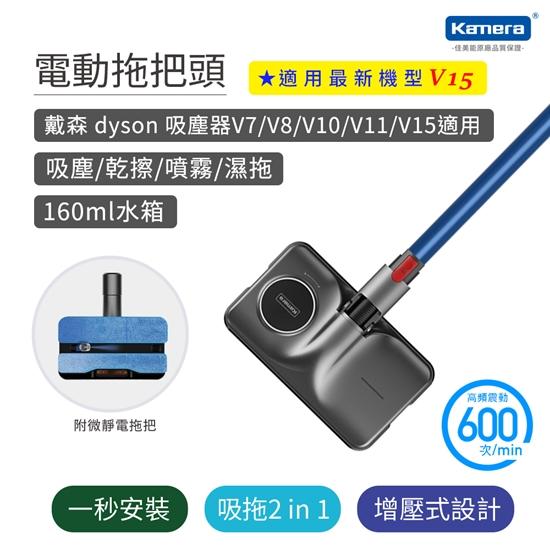 kamera dyson