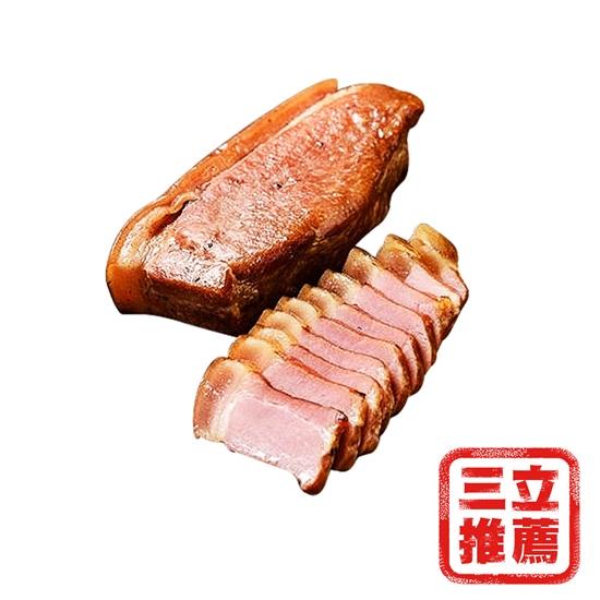 圖片 【果木小薰】煙燻後腿條組-電