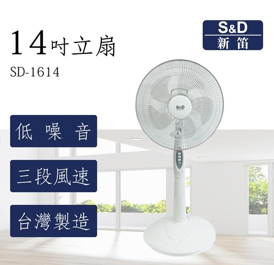 新笛 電風扇