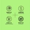 圖片 【TOYAMA特亞馬】LED光控自動防蚊燈泡7W 琥珀色(黃綠光) 彎管式E27螺旋型