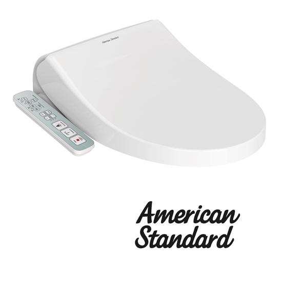 圖片 【免治馬桶蓋】American Standard美標 電腦馬桶蓋 CEAS7SL3長版 (美國品牌)