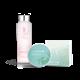 MW山依柳 粉刺淨化加強組|毛孔森呼吸泥膜+角質調理煥膚水