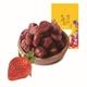 棗到杏福 大湖草莓乾(150g/包 共4包)