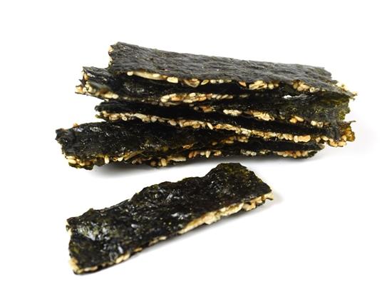 海苔 堅果