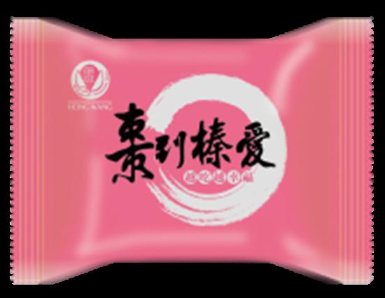 圖片 棗到杏福-棗到榛愛 (椰棗+榛果)(150g/小包裝 共3包)