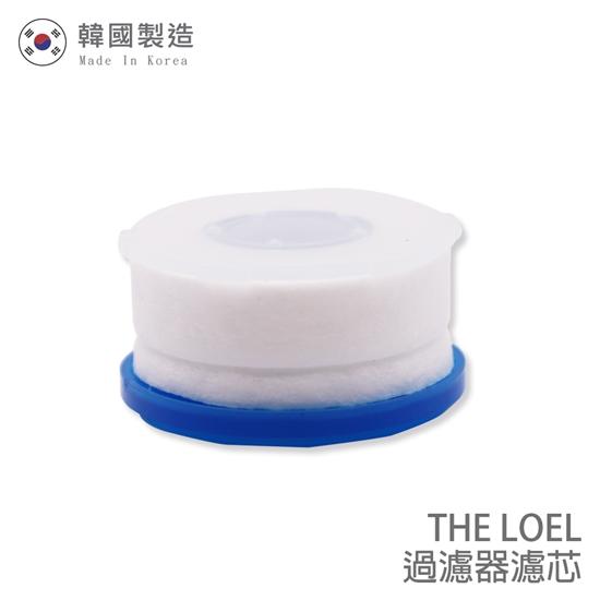 圖片 THE LOEL 水龍頭過濾器濾芯 6入 (無維他命C)