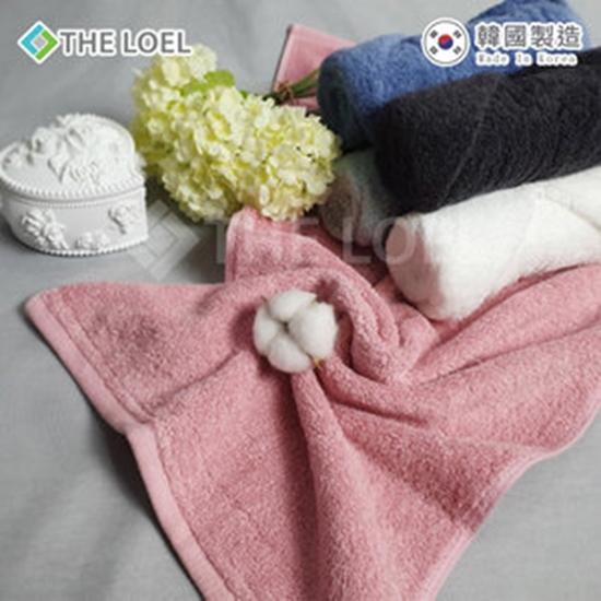 毛巾 親膚