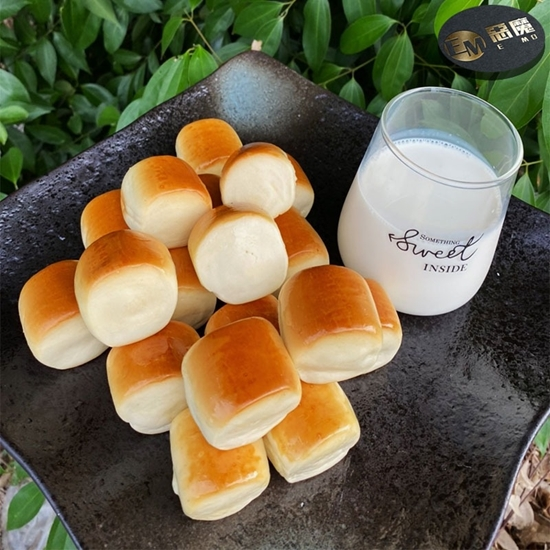 圖片 【麥易購】惡魔嫩鮮奶小石頭/三十二入組