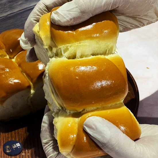 圖片 【麥易購】無名巨大拔絲麵包/三十二入組