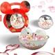 預購商品【麥麥先生】雪兔慕斯蛋糕/10組/母親節限定款 (4月19日陸續出貨)