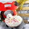 圖片 預購商品【麥麥先生】雪兔慕斯蛋糕共4組/母親節限定款(4月19日陸續出貨)