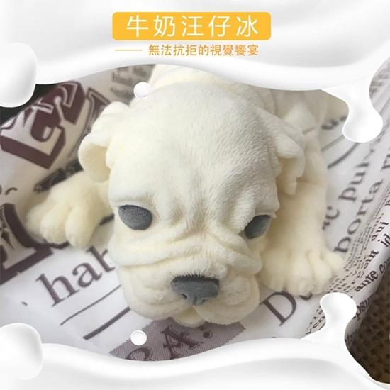 圖片 【麥麥先生】網路爆紅超逼真汪仔冰1入