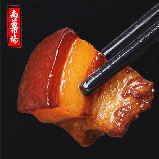 圖片 【麥易購】 阿嬤的控肉(4盒/組)