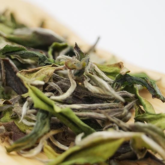 圖片 【好茶在人間】拉拉山高山野放白茶30g包