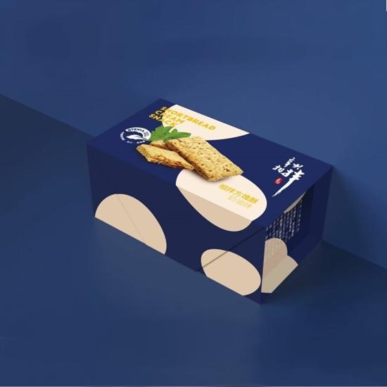奶油 方塊酥