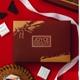 低GI 甜菊糖巧克力92%原味